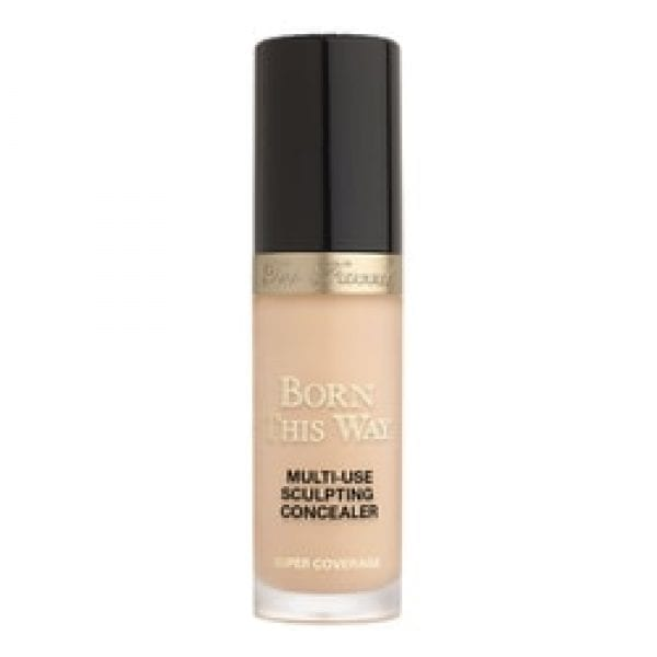 Born This Way Super Coverage Concealer - Corrector Hidratante