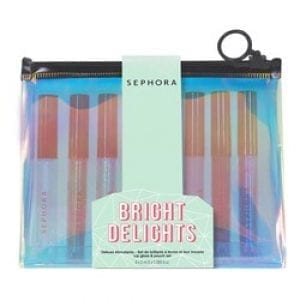 Bright Delights - Cofre de gloss
