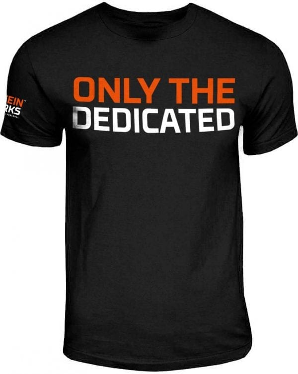 "Camiseta Edición Limitada ""only The Dedicated"""