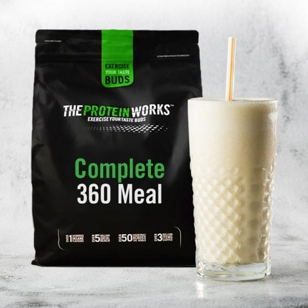 Complete 360 Meal