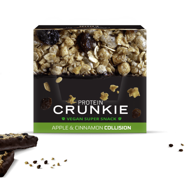 Protein Crunkies