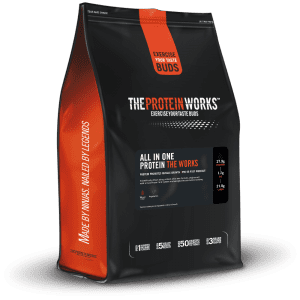 Proteína Todo En Uno The Works™