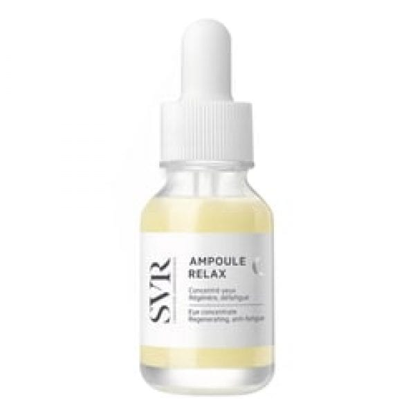 Relax Ampoule - Contorno ojos