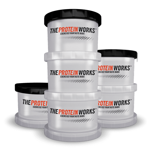 TPW™ Pack 'n' Stack